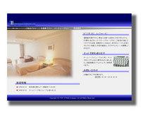 ホームページデザイン【020】GraMenu