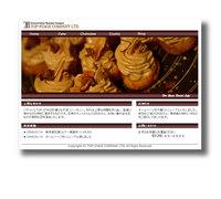 ホームページデザイン【030】Fixed